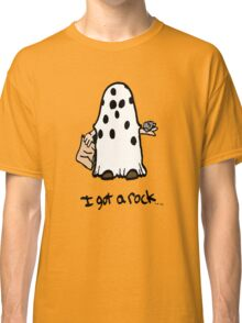 """I got a rock.."" Classic T-Shirt"