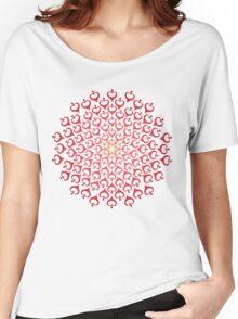 Hobb (Love) Women's Relaxed Fit T-Shirt