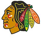 Chicago Blackhawks by saulhudson32