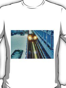 The Train T-Shirt