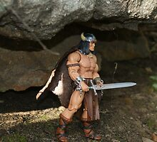 Masters of the Universe Classics - Vikor by GskullWarrior