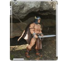 Masters of the Universe Classics - Vikor iPad Case/Skin