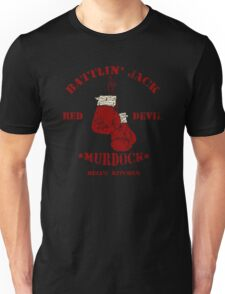 BATTLIN' JACK Unisex T-Shirt