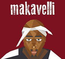 Makavelli by Driago