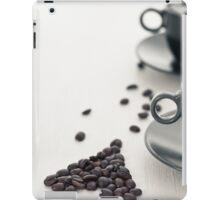 two coffee cup  iPad Case/Skin