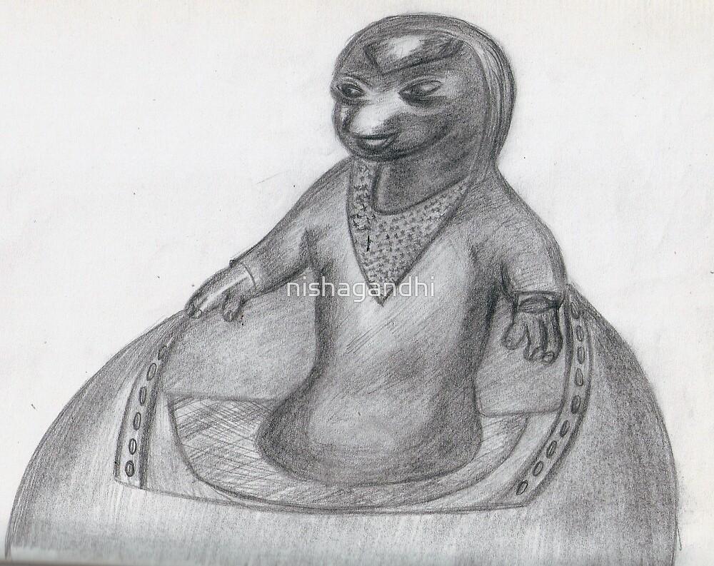 Jaadoo by nishagandhi