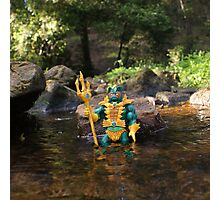 Masters of the Universe Classics - Mer-Man 2 Photographic Print