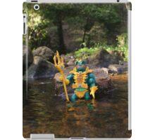 Masters of the Universe Classics - Mer-Man 2 iPad Case/Skin