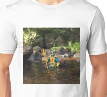 Masters of the Universe Classics - Mer-Man 2 Unisex T-Shirt
