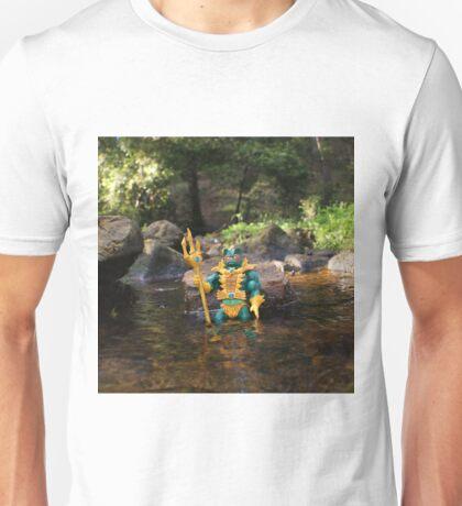 Masters of the Universe Classics - Mer-Man 2 Unisex T-Shirt