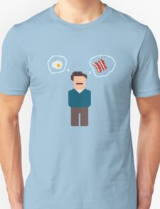 Bring Me Bacon And Eggs Unisex T-Shirt
