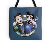 #sciencebros Tote Bag