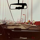 Sausalito here we come by Maggie Hegarty