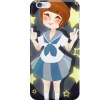 Mako! iPhone Case/Skin