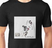 Vanilla Acoustic Unisex T-Shirt