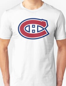 Montreal Canadiens Unisex T-Shirt