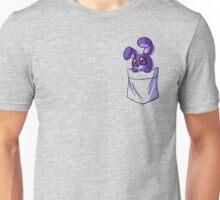 Bonnie in my Pocket! Unisex T-Shirt