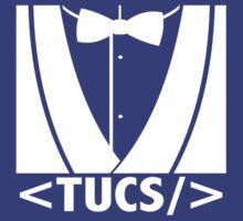 "TUCS ""Square"" Logo by chrisjrn"