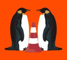 Adoption penguin style Kids Clothes