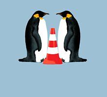 Adoption penguin style T-Shirt