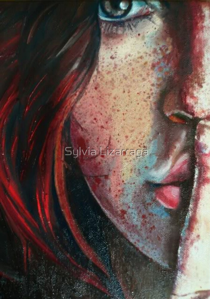 Secrets by Sylvia Lizarraga