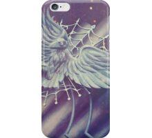 Haunted Organ Crow iPhone Case/Skin