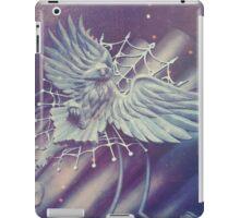 Haunted Organ Crow iPad Case/Skin
