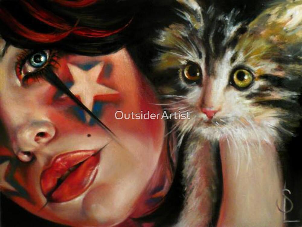 Companion  by Sylvia Lizarraga