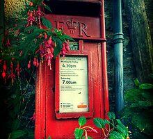 Royal Mail by Simon Marsden