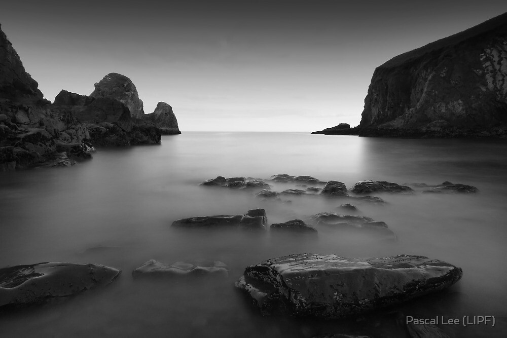 Calm Waters-West Cork by Pascal Lee (LIPF)