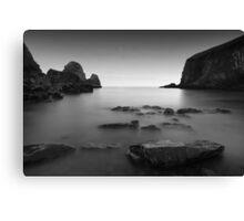 Calm Waters-West Cork Canvas Print