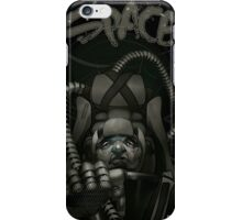 Sky Masters - Space, So Cold iPhone Case/Skin