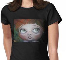 SCARLETT Womens Fitted T-Shirt