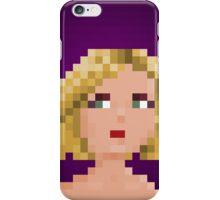 Debbie Harry - Blondie iPhone Case/Skin