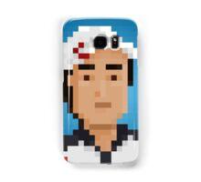 Kei Nishikori Samsung Galaxy Case/Skin