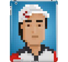 Kei Nishikori iPad Case/Skin