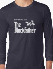 The Blockfather Long Sleeve T-Shirt