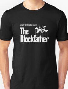 The Blockfather Unisex T-Shirt
