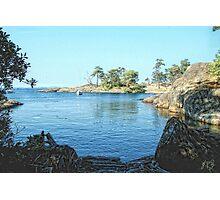Anchor Nook Photographic Print