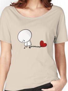 Love Prisoner Women's Relaxed Fit T-Shirt