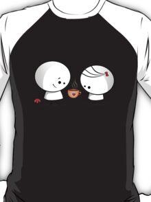 Cuppochino T-Shirt