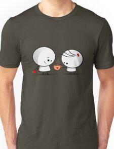 Cuppochino Unisex T-Shirt