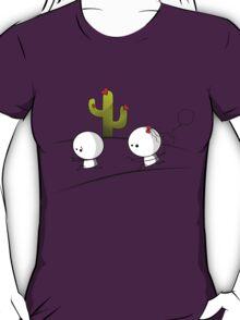 Texas Boy hunter T-Shirt