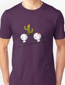 Texas Boy hunter Unisex T-Shirt