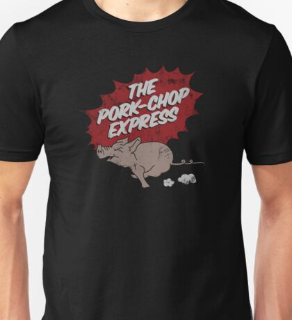 The Pork-chop Express Unisex T-Shirt