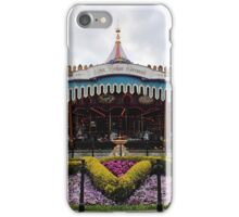 king arthur carrousel iPhone Case/Skin
