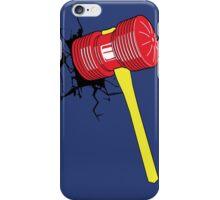 CHAPULIN COLORADO HARNESS iPhone Case/Skin