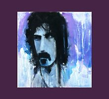 Frank Zappa Portrait Unisex T-Shirt