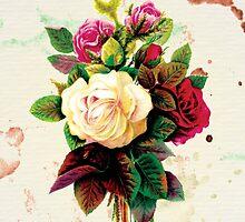 Fleur I by Lindsay Mae