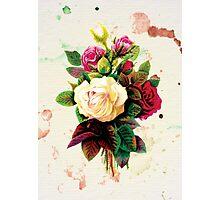 Fleur I Photographic Print